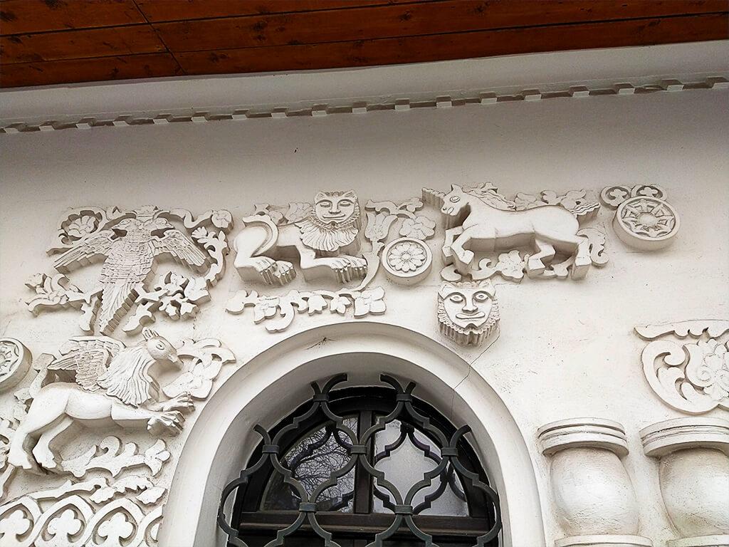 символика на соборе
