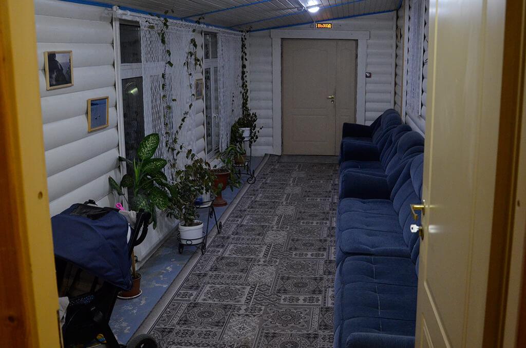 удобные апартаменты устье