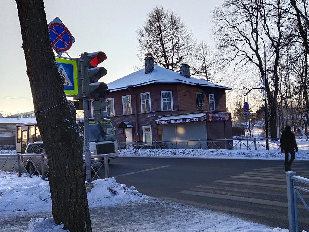 дом Штейнмейераа