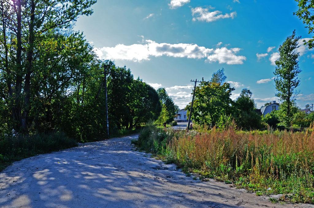 ульяновское-шоссе